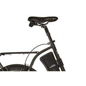 "Ortler Alley Caravan E-City Bike 20"" black"